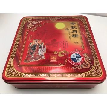 Hong Kong Star 香港天星 - White Lotus 2 yolks