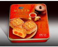 Sugar Honey 甜品屋 - Red Bean (4 pieces)